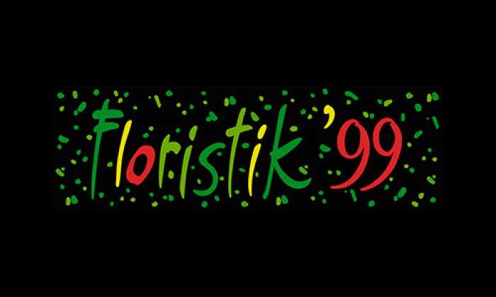 Floristik 99 - Neiße Park